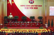 Foreign experts herald Vietnam's successes