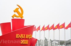 Party Congress draws out ways to boost Vietnam's prosperity: US journalist