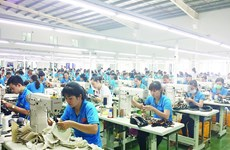 Footwear sector further penetrates global supply chain