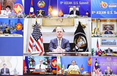 Russian seminar looks at US relations in Southeast Asia