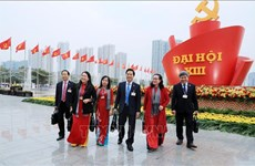 Indian e-newspaper highlights Vietnam's role in region