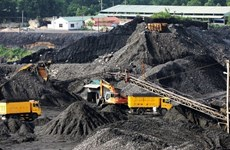 Coal corporation speeds up implementation of key projects