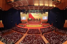 Congratulatory messages show solidarity, friendship, cooperation with Vietnam