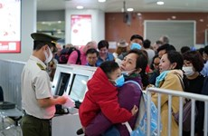 CAAV orders airports to follow anti-pandemic measures
