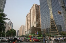 Ho Chi Minh City to become economic, financial centre in Asia by 2045