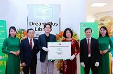 RoK-sponsored children's library opens in Hanoi