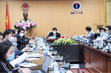 Three COVID-19 treatment hospitals set up in Hai Duong province