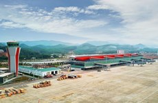 Ministry orders temporary close of Quang Ninh-based Van Don airport