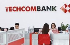 Techcombank achieves before-tax profit of 685.3 million USD in 2020