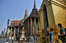 Thailand's 2021 growth outlook revised down to 2.8 percent