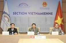 Vietnam attends APF General Assembly
