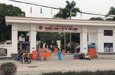 Vietnam confirms 34 new COVID-19 cases on January 30 morning