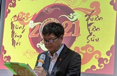 Consular work for Vietnamese in southwestern Cambodia reaps good outcomes