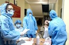 Quang Ninh imposes social distancing in Van Don, lockdown in Cai Rong