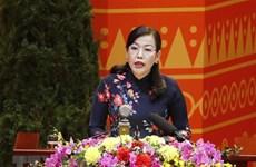 International friends congratulate Vietnam on 13th National Party Congress