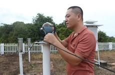 Vietnam improves weather forecasting capacity