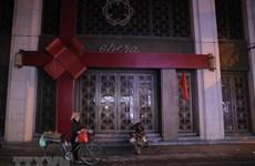 Hanoi closes karaoke parlors, bars in latest COVID-19 response