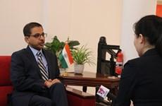Vietnam's development contributes to global prosperity: Indian Ambassador