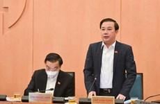 Hanoi orders closure of internet shops to control COVID-19