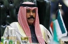 Kuwait Emir impressed by Vietnam's socio-economic development