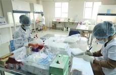 Hanoi records 21 COVID-19 cases since January 28