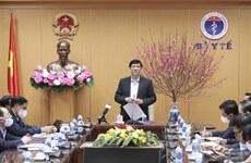 Localities must be faster in COVID-19 combat: minister