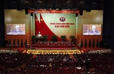 Cuban, regional media highlight success of 13th National Party Congress