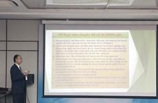 Digital transformation no longer optional for small firms: seminar