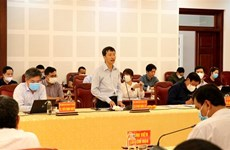 Gia Lai steps up COVID-19 prevention, control efforts