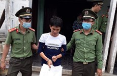 Man detained for anti-government activities