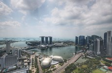 World Economic Forum in Singapore postponed until August