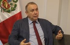 Peruvian Ambassador hails Vietnam's international role