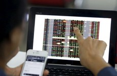 New securities trading accounts hit record high in Jan