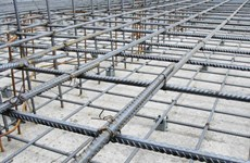 Canada may impose anti-dumping duties on Vietnam's concrete reinforcing bars