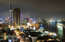 HCM City in top six most preferred markets for investment: CBRE
