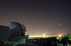 Strategy issued for space science-technology development, application