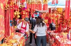 Thailand warns of COVID-19 spread on Lunar New Year