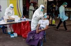 Thailand unveils COVID-19 vaccination plan