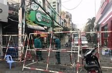 HCM City stops all non-essential business, service establishments
