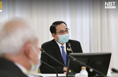 Thailand has contingency plans to secure COVID-19 vaccines
