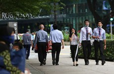 Malaysia's unemployment rate rises to highest level since 1993