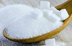 Ministry imposes anti-dumping tax on sugar from Thailand