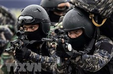 Malaysia extends curfew in Sabah's ESSZone until March 1