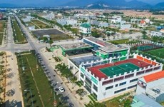 Central Da Nang city to build duty-free zone