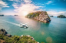 Vietnamese tourism moves to new stage of development in 2021