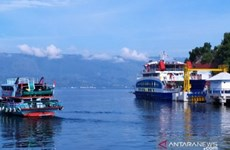Indonesia launches soft loan to revive Bali's tourism industry