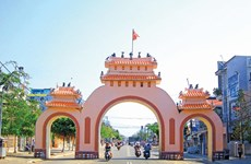 Kien Giang eyes 60-100 million USD in FDI over next five years