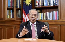 Malaysia launches education TV channel