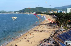 Khanh Hoa sets to welcome 5 million visitors in 2021