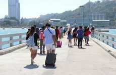 Thailand: Chon Buri tourism recovers as COVID-19 spread stalls